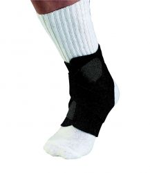 Mueller Adjustable Ankle Support  bandáž na kotník