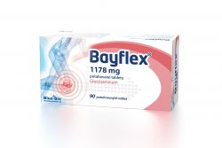 Bayflex 1178 mg 90 tablet