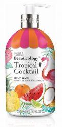 Baylis & Harding Tekuté mýdlo na ruce Tropický koktejl 500 ml