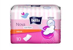 Bella Nova comfort hygienické vložky 10 ks