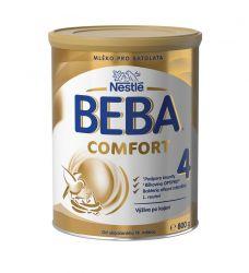 BEBA Comfort 4 800 g