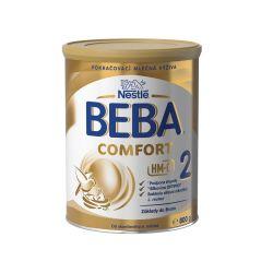 BEBA Comfort 2 HMO 800 g