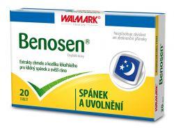 Walmark Benosen 20 tablet