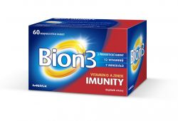Bion 3 Imunity 60 tablet