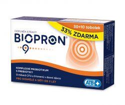 Biopron 9 30+10 tobolek