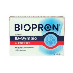 Biopron IB-Symbio + Enzymy 30 tobolek