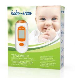 Biotter BoboScan teploměr bezdotykový infračervený