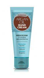 Biotter Krém na ruce s arganovým olejem 75 ml