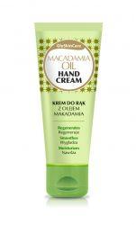 Biotter Krém na ruce s makadamovým olejem 75 ml