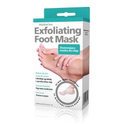 Biotter Exfoliační maska na chodidla 1 pár