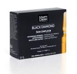 MARTIDERM Black Diamond Skin Complex ampule s 20% vitaminem C 10x2 ml