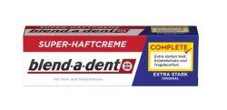 Blend-a-dent Original Complete fixační krém 70 g