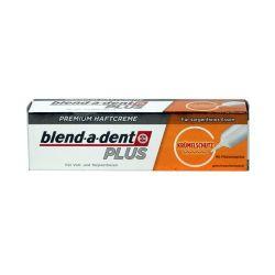 Blend-a-dent Plus Foodseal upevňující krém 40 g
