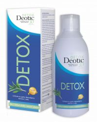 DETOX Deotic 30 500 ml