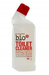 Bio d WC čistič 750 ml