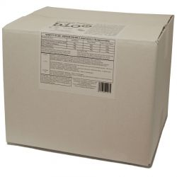 Bio d Prášek na praní rodinné balení 12,5 kg