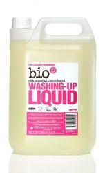 Bio d Prostředek na mytí nádobí grapefruit náhradní kanystr 5 l