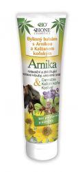 Cannabis Arnika bylinný balzám s kaštanem koňským a kostivalem 300 ml