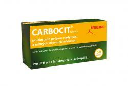 Carbocit 50 tablet