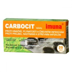Carbocit 20 tablet