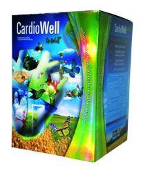 CardioWell ovesná vláknina 350 g