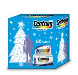 Centrum Pro muže 60 tablet Vánoční balení