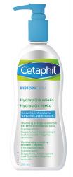 Cetaphil Restoraderm Hydratační mléko 295 ml