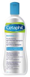 Cetaphil Restoraderm hydratační sprchový šampon 295 ml