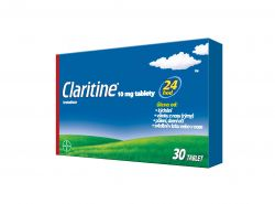 Claritine 10 mg 30 tablet