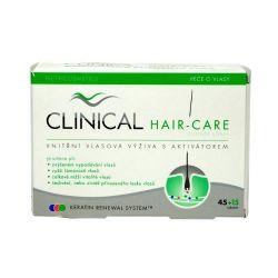 Clinical Hair-Care 45+15 tobolek