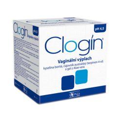 Clogin Vaginální výplach 5x100 ml