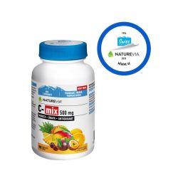 Swiss NatureVia C-MIX 500 mg 90 tablet