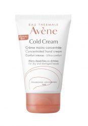Avene Cold Cream  koncentrovaný krém na ruce 50 ml