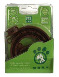 Menforsan Antiparazitní obojek na klíštata a blechy pro psy, 60cm