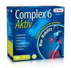 Dr.Max Complex 6 Aktiv tbl.180