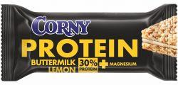 Corny Protein Buttermilk - Lemon 35 g