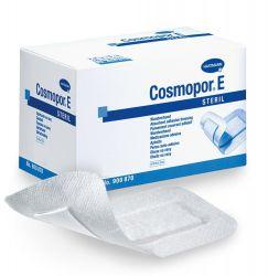 Cosmopor E Steril 10 x 8 cm krytí na rány 25 ks