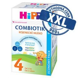Hipp 4 JUNIOR Combiotik 900 g