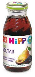 Hipp ŠŤÁVA švestkový nápoj 200 ml