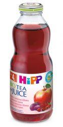 Hipp ŠŤÁVA z červených plodů 500 ml