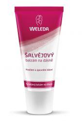 Weleda Šalvějový balzám na dásně 30 ml