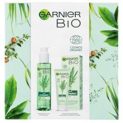 Garnier BIO Vánoční balíček Lemongrass