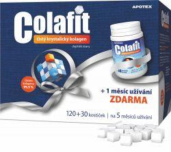 COLAFIT 120 + 30 kostiček zdarma