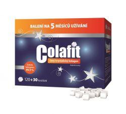 Colafit 120+30 kostiček