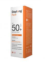 Daylong Protect & care Face SPF50+ fluid 50 ml