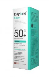 Daylong Sensitive Face SPF 50+ fluid 50 ml
