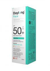 Daylong Sensitive Face SPF 50+ tónující BB fluid 50 ml