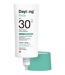Daylong Sensitive Fluid-Gel SPF 30 30 ml