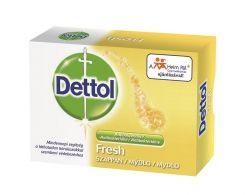 Dettol toaletní mýdlo Fresh 100g