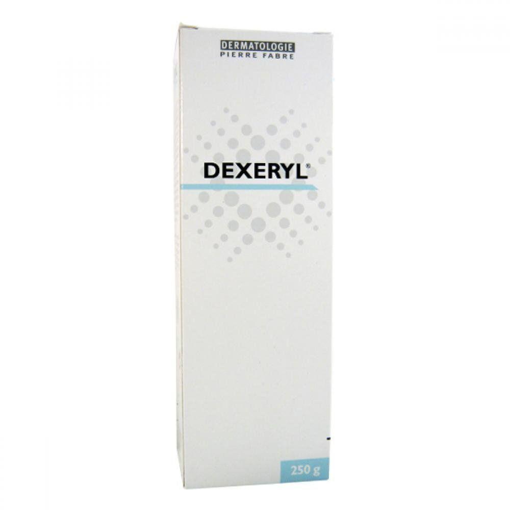 DEXERYL ochranný emolienční krém 250g